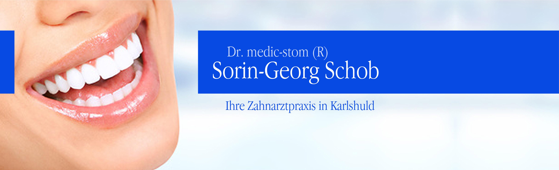 Zahnarzt Dr. Schob Karlshuld